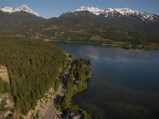 Lot for sale in Rainbow, Whistler, Whistler, 8975 Highway 99 Highway, 262256482 | Realtylink.org