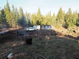 Lot for sale in Lac la Hache, Lac La Hache, 100 Mile House, Lot E Park Place, 262437134 | Realtylink.org
