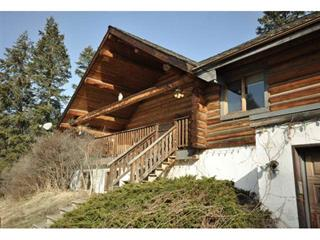 House for sale in Williams Lake - Rural North, Williams Lake, Williams Lake, 1680 168 Mile Road, 262446969 | Realtylink.org