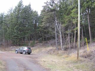 Lot for sale in Canim/Mahood Lake, Canim Lake, 100 Mile House, Lot 1 Summit Drive, 262303841 | Realtylink.org