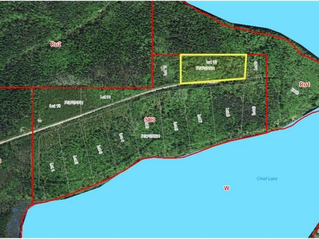 Lot for sale in Nukko Lake, Prince George, PG Rural North, 10 Chief Lake Road, 262447207 | Realtylink.org