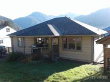 House for sale in Tahsis, Tahsis/Zeballos, 1165 Discovery Road, 460981 | Realtylink.org