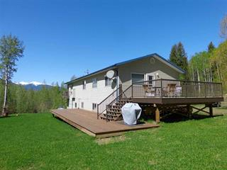 House for sale in McBride - Town, McBride, Robson Valley, 3135 Mountain Ash Road, 262289634 | Realtylink.org