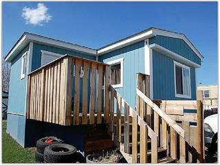 Manufactured Home for sale in Fort St. John - City SE, Fort St. John, Fort St. John, 69b 8420 Alaska Road, 262430779 | Realtylink.org
