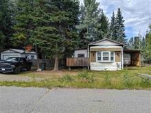 Manufactured Home for sale in Emerald, Prince George, PG City North, 7645 Ruby Crescent, 262417427 | Realtylink.org