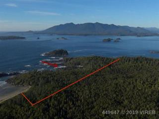 Lot for sale in Vargas Island, Small Islands, Lt A Vargas Island, 449647 | Realtylink.org