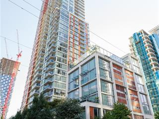 Apartment for sale in Yaletown, Vancouver, Vancouver West, 2208 1351 Continental Street, 262441806 | Realtylink.org
