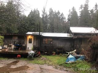 House for sale in Hornby Island, Sardis, 4760 Central Road, 464042 | Realtylink.org
