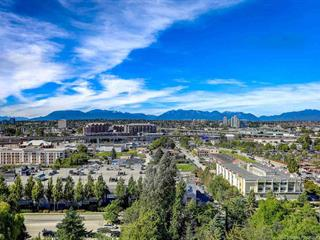 Apartment for sale in West Cambie, Richmond, Richmond, 1803 8988 Patterson Road, 262401296 | Realtylink.org