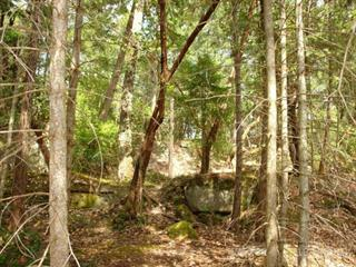 Lot for sale in Mudge Island, NOT IN USE, Lt 106 Halibut Hill Road, 435162   Realtylink.org
