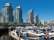 Apartment for sale in Coal Harbour, Vancouver, Vancouver West, 1902 590 Nicola Street, 262447061   Realtylink.org