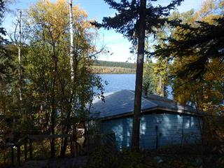 Recreational Property for sale in Fraser Lake, Vanderhoof And Area, 1561 Simon Bay Road, 262431906 | Realtylink.org