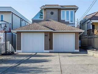 House for sale in White Rock, South Surrey White Rock, 967 Stevens Street, 262443436 | Realtylink.org