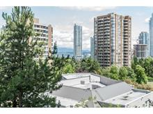 Apartment for sale in Metrotown, Burnaby, Burnaby South, 803 6282 Kathleen Avenue, 262430137 | Realtylink.org