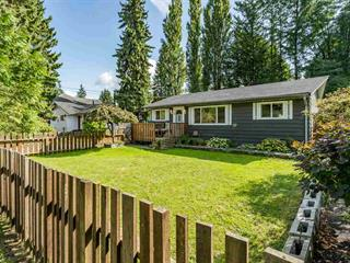 House for sale in Southwest Maple Ridge, Maple Ridge, Maple Ridge, 20858 Camwood Avenue, 262427950 | Realtylink.org