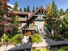 Townhouse for sale in Benchlands, Whistler, Whistler, 15 4890 Painted Cliff Road, 262416599 | Realtylink.org