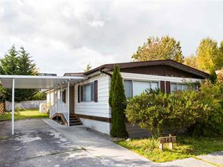 Manufactured Home for sale in Gibsons & Area, Gibsons, Sunshine Coast, 743 Cascade Crescent, 262431428 | Realtylink.org