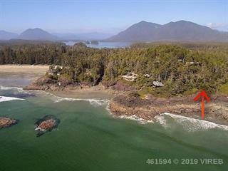 Lot for sale in Tofino, PG Rural South, 865 Moser Place, 461594   Realtylink.org