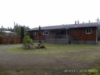 House for sale in Qualicum Beach, PG City Central, 389 Oakdowne Road, 463914 | Realtylink.org