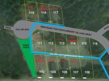 Lot for sale in Hope Sunshine Valley, Hope, Hope, H115 Strawberry Lane, 262446925 | Realtylink.org