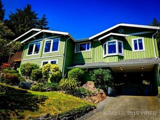 House for sale in Ucluelet, PG Rural East, 371 Marine Drive, 455627 | Realtylink.org