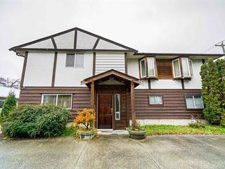 House for sale in Big Bend, Burnaby, Burnaby South, 7919 Willard Street, 262440702 | Realtylink.org
