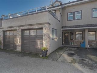 Townhouse for sale in Steveston South, Richmond, Richmond, 5 12438 Brunswick Place, 262442821 | Realtylink.org