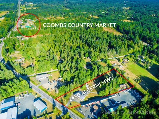 House for sale in Coombs, Vanderhoof And Area, 2450 Alberni Hwy, 459460 | Realtylink.org