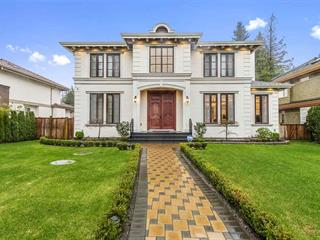 House for sale in Shaughnessy, Vancouver, Vancouver West, 1278 W 39th Avenue, 262447301 | Realtylink.org