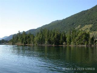 Lot for sale in Youbou, Youbou,  Island #4 Billy Goat, 464033 | Realtylink.org