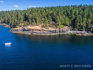 House for sale in Lasqueti Island, Yarrow, Lt 3 Boat Cove (Off) Road, 463277 | Realtylink.org