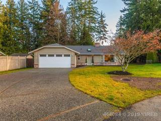 House for sale in Qualicum Beach, PG City West, 527 Cleek Close, 464084 | Realtylink.org