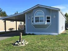 Manufactured Home for sale in Ladysmith, Whistler, 658 Alderwood Drive, 461808 | Realtylink.org
