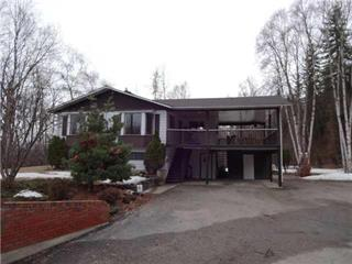 House for sale in Quesnel - Town, Quesnel, Quesnel, 951 North Fraser Drive, 262447794   Realtylink.org