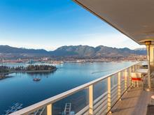Apartment for sale in Coal Harbour, Vancouver, Vancouver West, 4406 1011 W Cordova Street, 262370626 | Realtylink.org