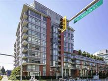 Apartment for sale in False Creek, Vancouver, Vancouver West, 510 38 W 1st Avenue, 262448166   Realtylink.org