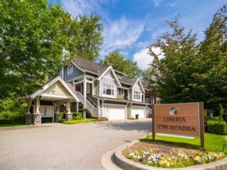 Townhouse for sale in University VW, Vancouver, Vancouver West, 5 2780 Acadia Road, 262448027 | Realtylink.org