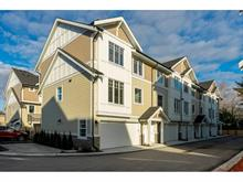Townhouse for sale in Clayton, Surrey, Cloverdale, 16 7056 192 Street, 262438979 | Realtylink.org
