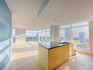 Apartment for sale in Whalley, Surrey, North Surrey, 2706 13495 Central Avenue, 262448028   Realtylink.org
