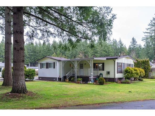Manufactured Home for sale in Brookswood Langley, Langley, Langley, 226 20071 24 Avenue, 262444099 | Realtylink.org