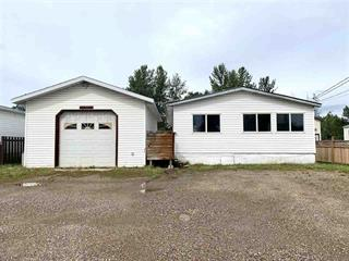 Manufactured Home for sale in Fort Nelson -Town, Fort Nelson, Fort Nelson, 3908 Poplar Avenue, 262445003 | Realtylink.org