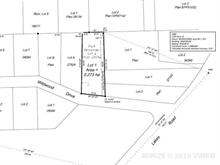Lot for sale in Duncan, Vancouver West, 2139 Wildwood Drive, 459526 | Realtylink.org