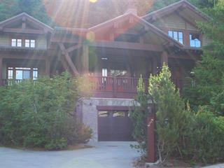 Townhouse for sale in Nordic, Whistler, Whistler, 16a 2300 Nordic Drive, 262448738 | Realtylink.org