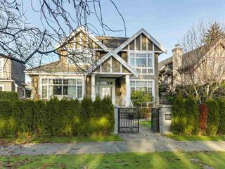 House for sale in MacKenzie Heights, Vancouver, Vancouver West, 3125 W 35th Avenue, 262406236 | Realtylink.org
