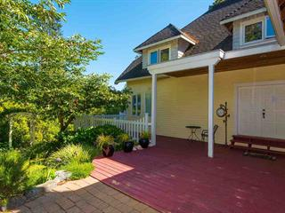 House for sale in Bowen Island, Bowen Island, 464 Melmore Road, 262313997 | Realtylink.org