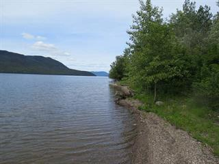 Lot for sale in Fraser Lake, Vanderhoof And Area, Lot 10 E Francois Lake Road, 262448570 | Realtylink.org