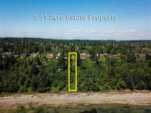 Lot for sale in White Rock, South Surrey White Rock, 13808 Marine Drive, 262403403   Realtylink.org