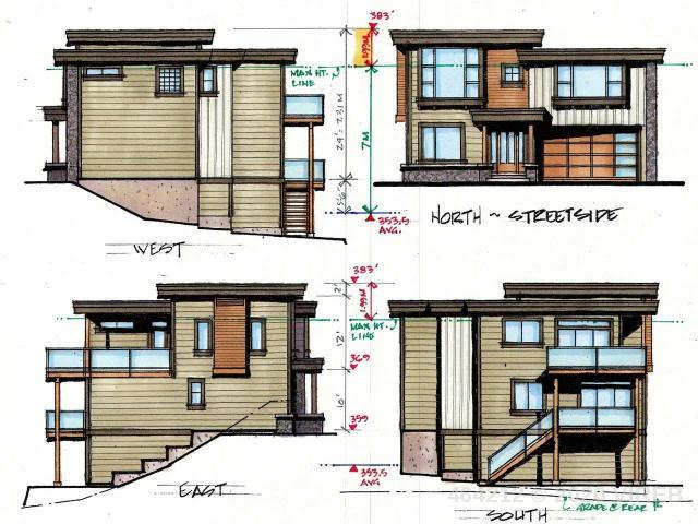 House for sale in Nanaimo, Abbotsford, Lot A Manzanita Place, 464212   Realtylink.org