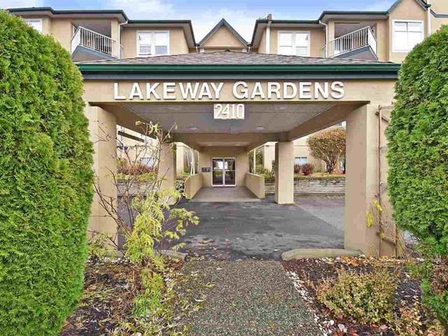 Apartment for sale in Abbotsford West, Abbotsford, Abbotsford, 207 2410 Emerson Street, 262441554 | Realtylink.org