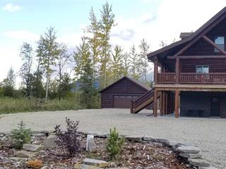 House for sale in Valemount - Town, Robson Valley, 1205 Canoe View Place, 262448096 | Realtylink.org